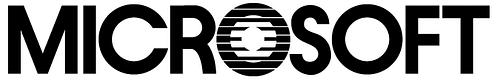 Logo-ecriture-Microsoft-1982