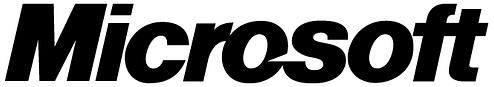 Logo-ecriture-Microsoft-1987