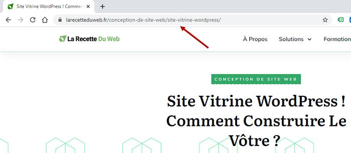 Les Permaliens de WordPress